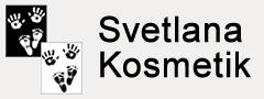 Svetlana Kosmetik Logo